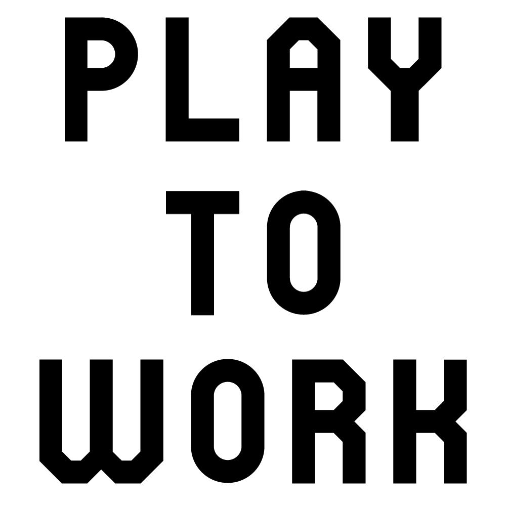 Game jezelf naar een baan