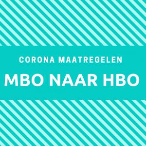 mbo naar hbo