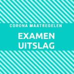 Examen uitslag