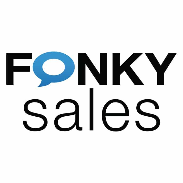 fonky sales