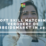 Soft skill matching will conquer the labor market in 2021
