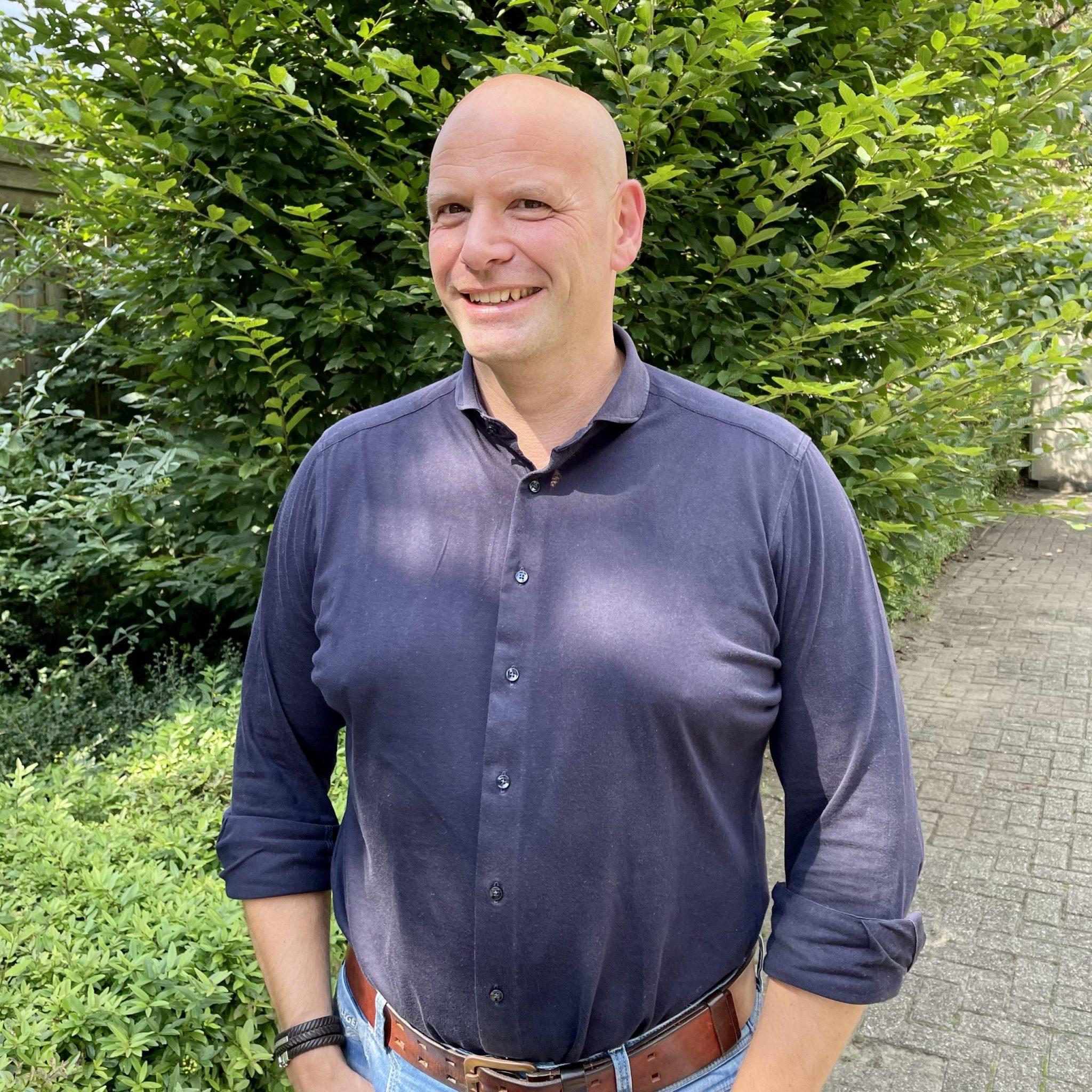 Jan Peter van der Wal